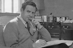 Le maître britannique du roman d'espionnage John Le Carré est mort