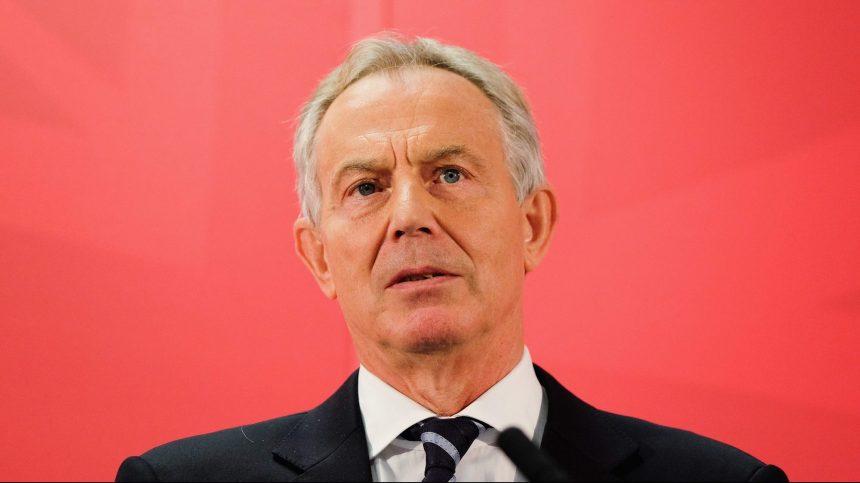 Un «opéra rock» sur la vie de Tony Blair à Londres