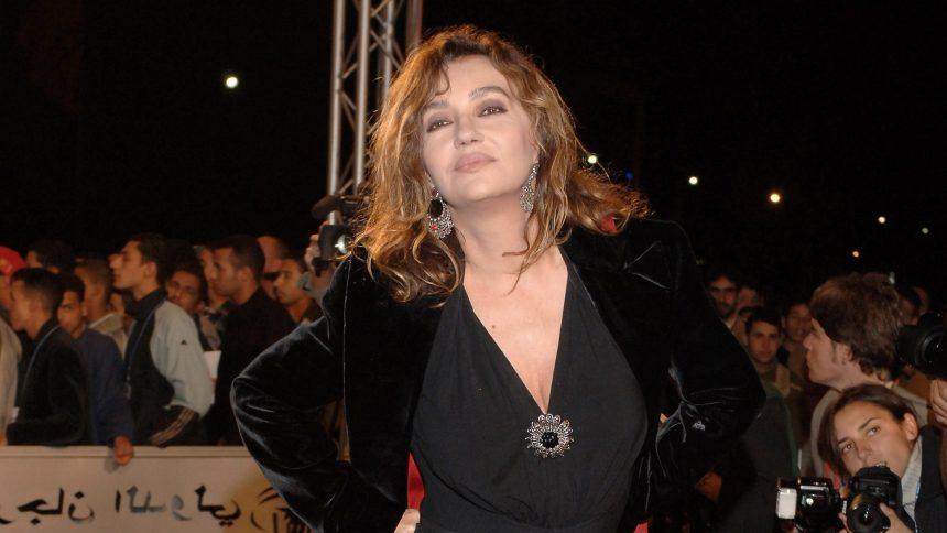 Décès de l'actrice Caroline Cellier