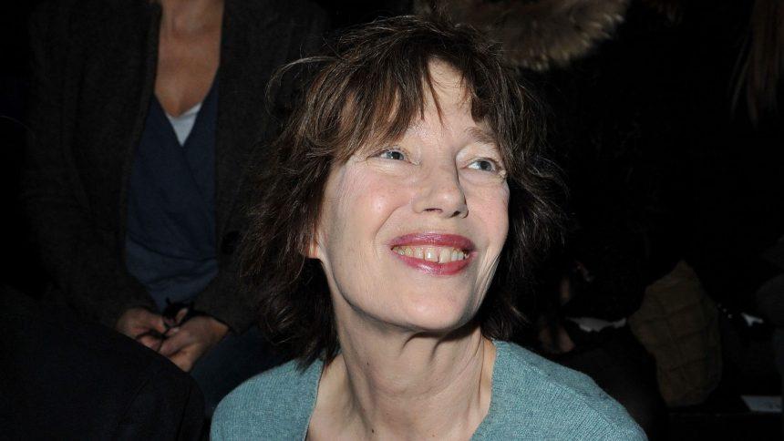 Jane Birkin, portrait d'une âme en tempêtes
