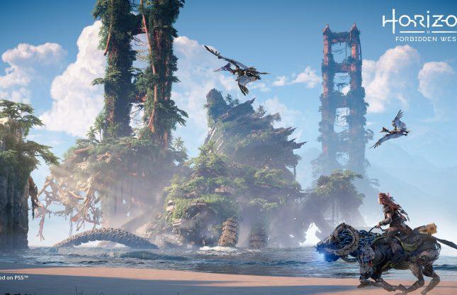 Les nouveautés PlayStation 5 à l'honneur dans une nouvelle vidéo