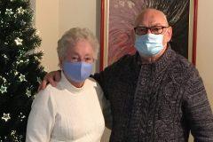 Les Dussault, un couple engagé dans la communauté