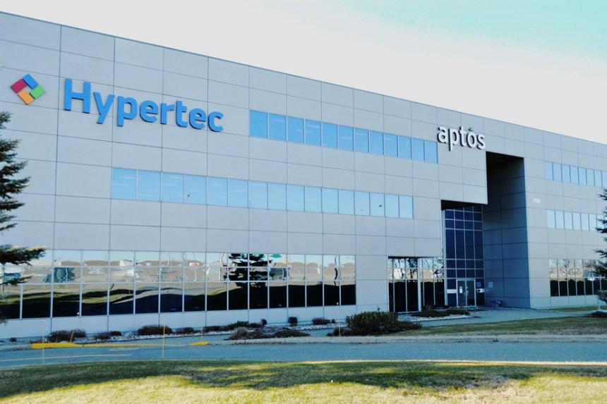 Vantage fait l'acquisition des centres de données d'Hypertech