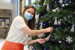 Soins palliatifs : un appel à la générosité à l'Hôpital Marie-Clarac