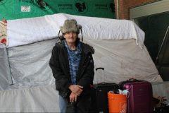 Campements: organismes et itinérants appréhendent d'autres démantèlements
