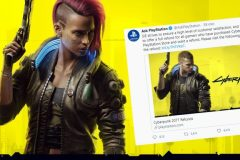 Sony retire Cyberpunk 2077 du PS Store