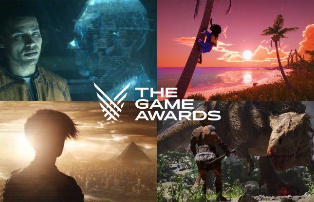 The Game Awards 2020 : Tous les jeux et bandes-annonces dévoilés lors de la cérémonie