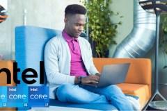 Plus de puissance et d'autonomie pour les ordinateurs portables munis d'Intel Core 11