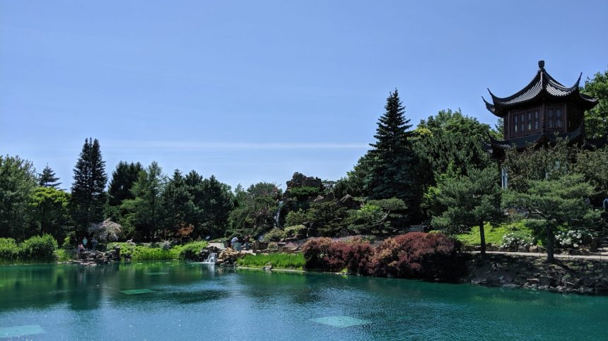 Québec maintient la fermeture du Jardin botanique