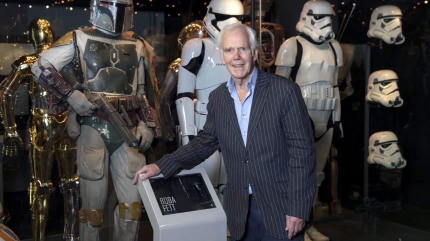 Jeremy Bulloch, qui incarnait Boba Fett dans «Star Wars», est mort