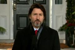 COVID-19: Justin Trudeau précise les prochaines échéances de livraison des vaccins