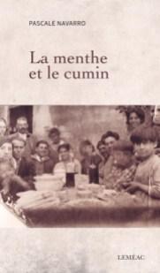 La menthe et le cumin de Pascale Navarro