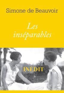 Les inséparablesde Simone de Beauvoir