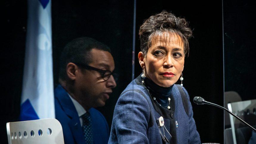 Lutte au racisme: la mission de deux ministres