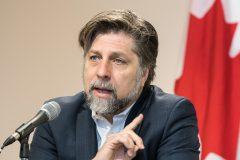 Luc Ferrandez: «il faut des réformes très profondes»