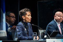 «Tolérance zéro» pour le racisme, dit le Groupe d'action gouvernemental
