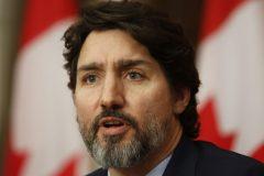 Financement de la santé: seulement après la pandémie, dit Trudeau