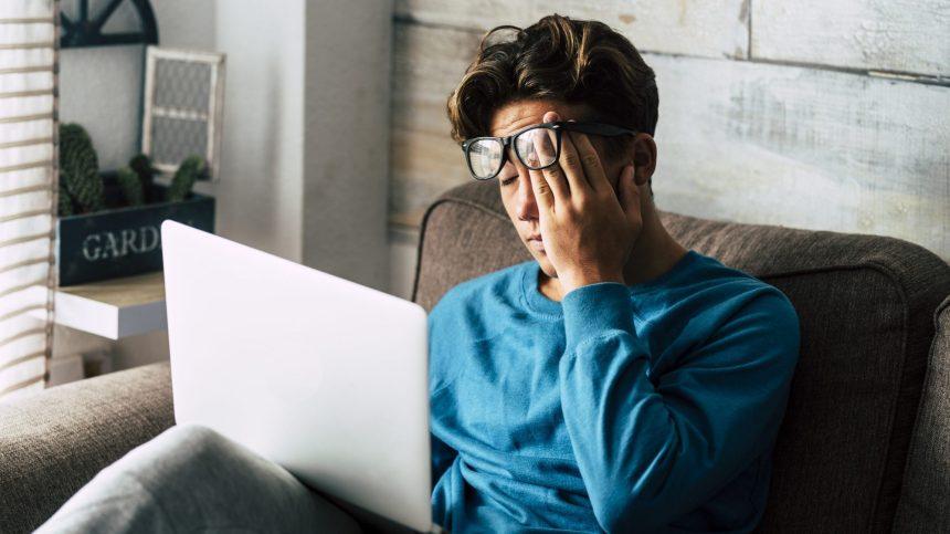 Déconnexion: pourquoi le virtuel est si fatiguant