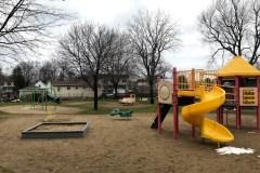 Le parc St-Charles sera adapté pour les enfants à mobilité réduite