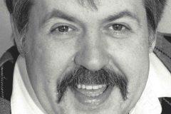 Le comédien Alpha Boucher perd son combat contre le cancer