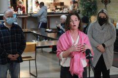 Itinérance: la halte-chaleur de Montréal-Nord devient un centre de jour