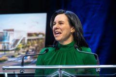 Valérie Plante remporte un prix célébrant le leadership des femmes en politique