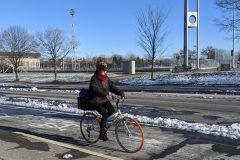Pistes cyclables: il n'y aura pas de consultations systématiques