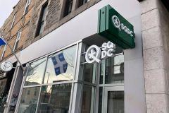 C'est bientôt l'ouverture de la SQDC de l'avenue du Mont-Royal