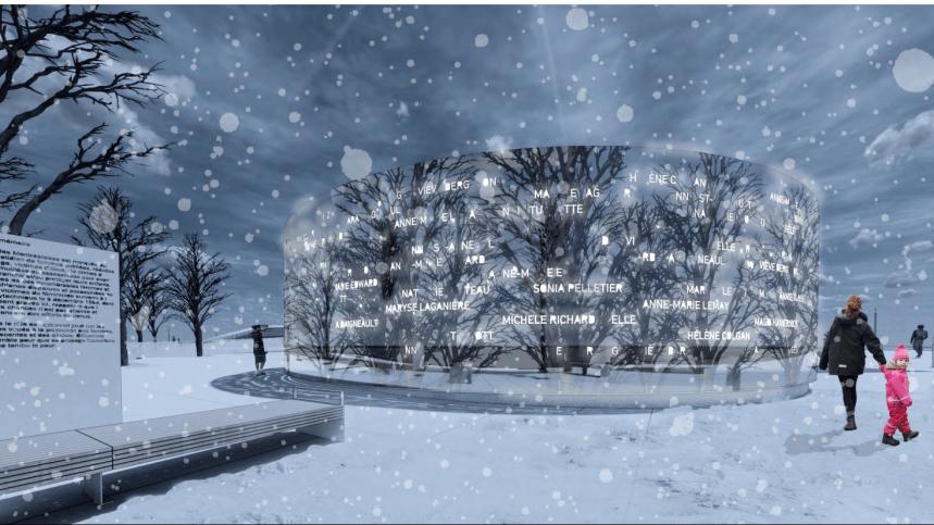 Place des Montréalaises: le projet accumule les retards