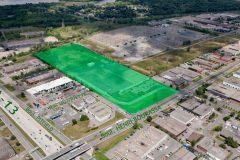 La pandémie retarde les centres de compostage de Montréal