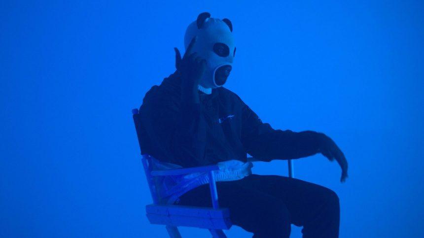 «Flipside»: le deuxième EP d'un artiste panda qui se dévoile