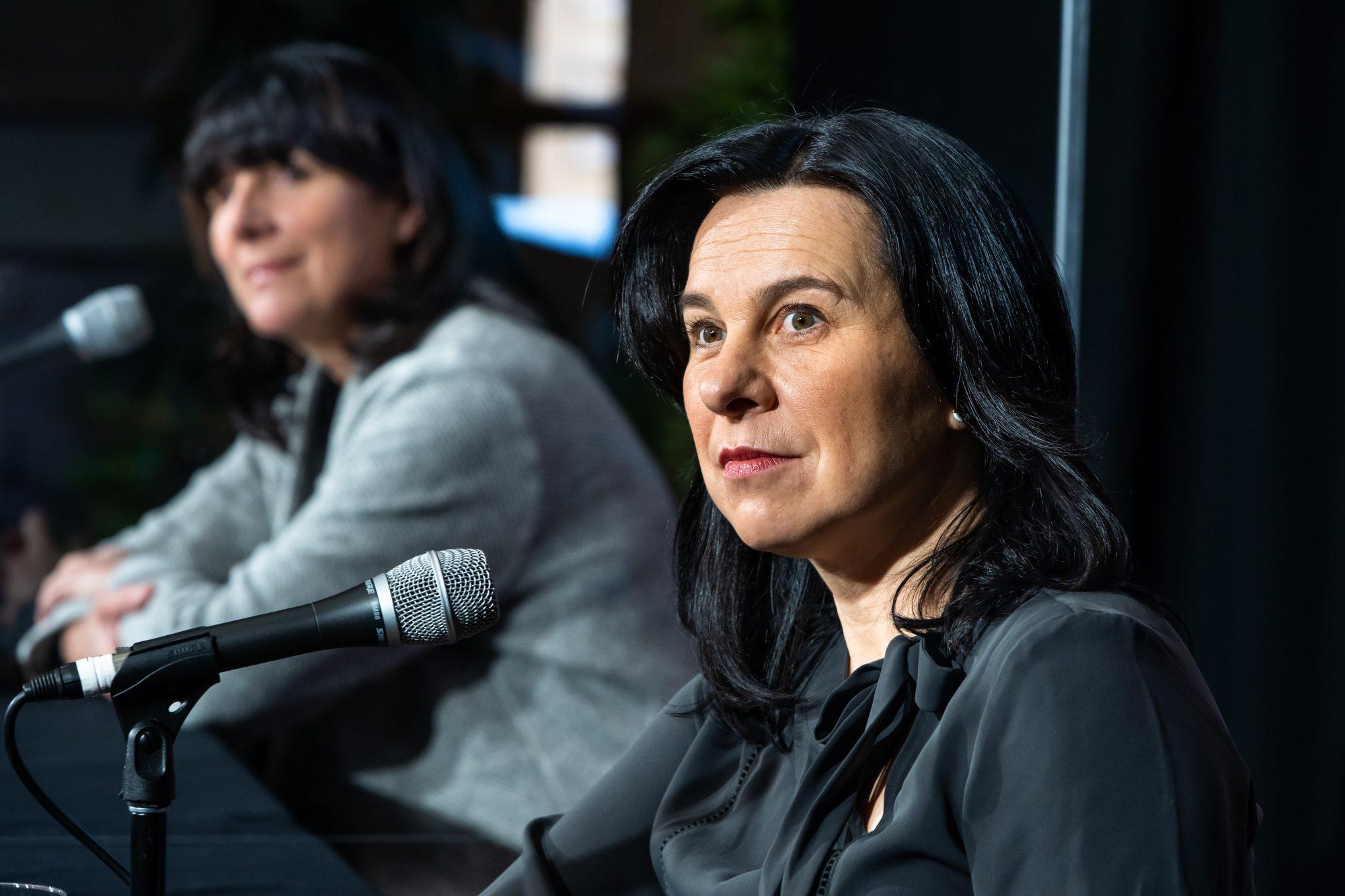 Valérie Plante mairesse de Montréal