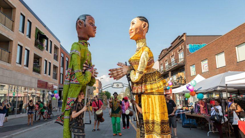 Hochelaga-Maisonneuve: cinq belles nouvelles en 2020