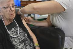 Les premiers vaccins sont arrivés au Québec