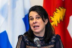 Langue française: Montréal se conforme à la Loi 101