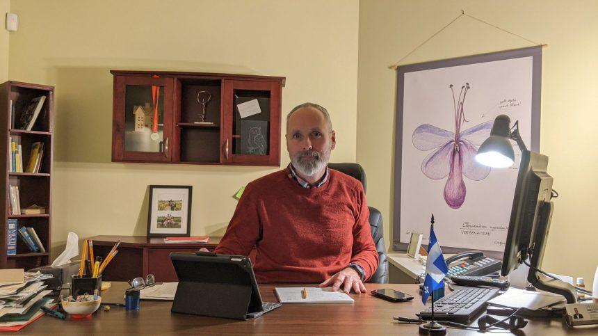 HMR: «il faut que ça bouge» en 2021, dit Vincent Marissal