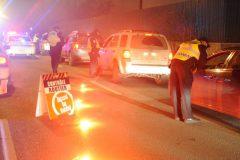 Davantage de contrôles routiers concernant l'alcool au volant
