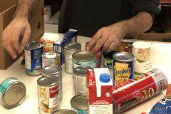 Hausse de la demande alimentaire chez Moisson Sud-Ouest