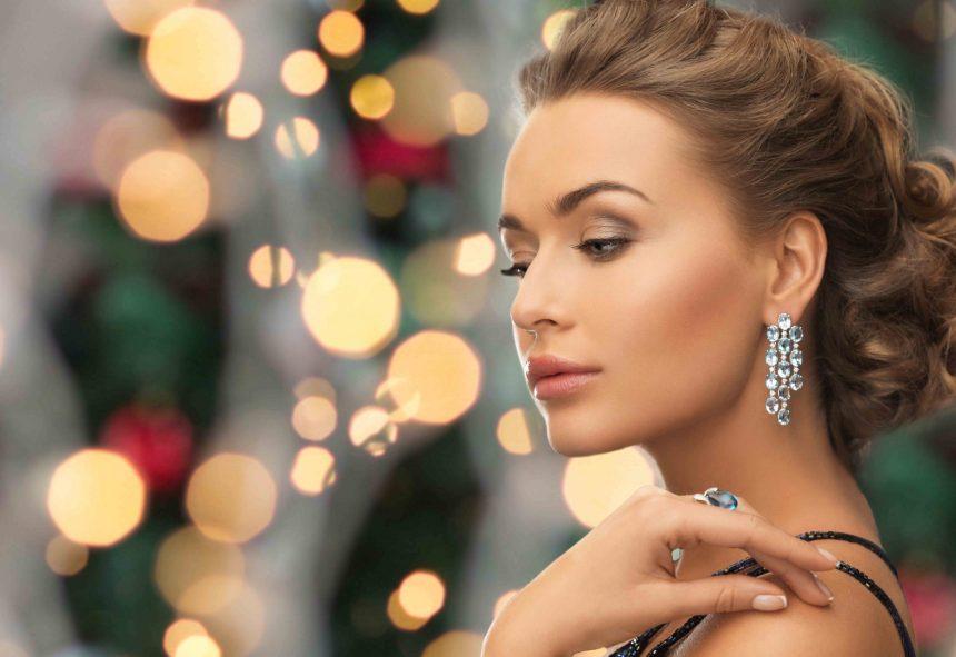 Les 10 plus beaux bijoux à offrir à Noël