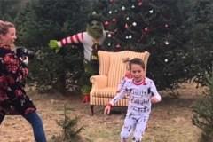 Une blague de Noël qui tourne mal
