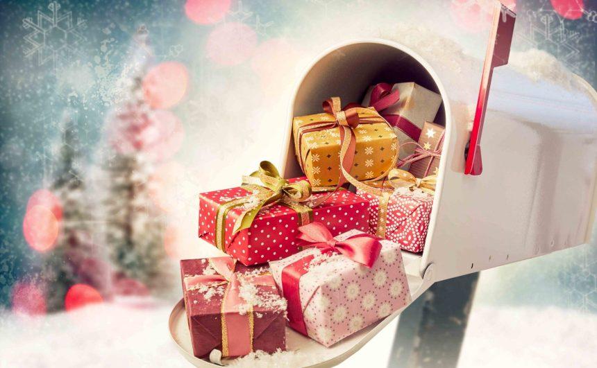 Des cadeaux de Noël qui font chaud au cœur