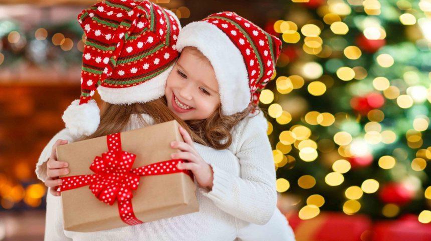 Des idées cadeaux pour les tout-petits