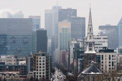 Les milléniaux beaucoup plus nombreux à acheter une propriété à Montréal