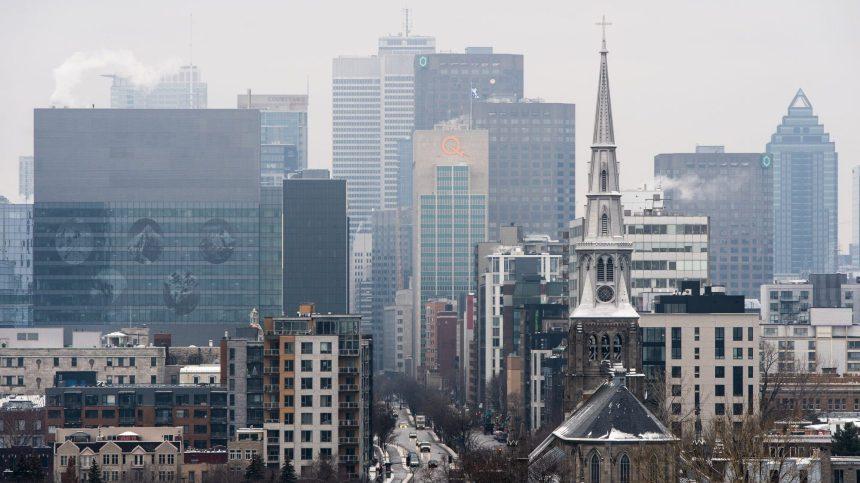 Le marché immobilier du Grand Montréal en pleine ébullition en raison de la pandémie