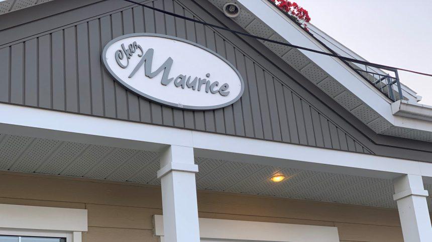 Le bar Chez Maurice est à vendre