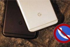 Comment bloquer les appels de numéros inconnus sur un téléphone Google Pixel