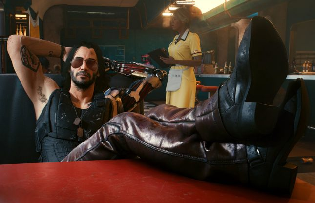 Critique – Cyberpunk 2077