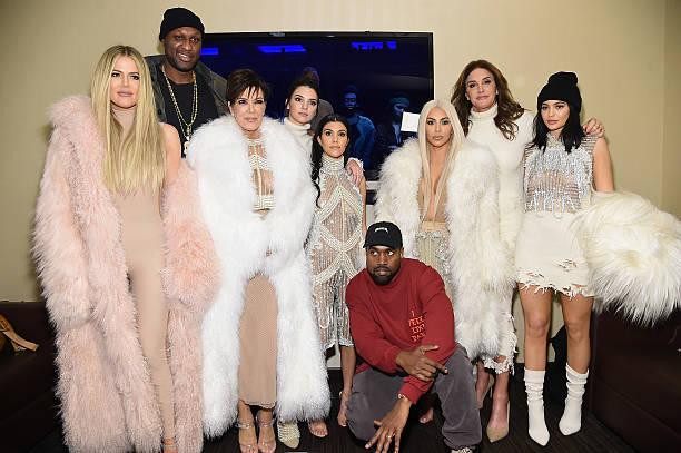 Le clan Kardashian arrive chez Disney, avec un nouveau projet