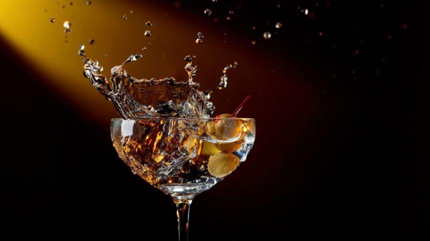 Les meilleures marques de gin québécois