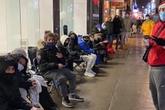 Magasinage de Noël restreint, les commerçants résignés
